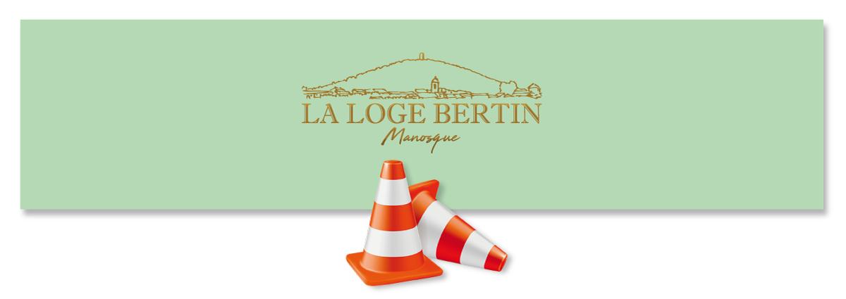 LA LOGE BERTIN Restaurant